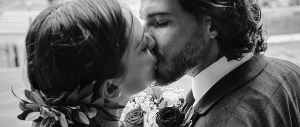 Cravates de mariage Image