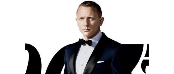 Einstecktuch falten James Bond