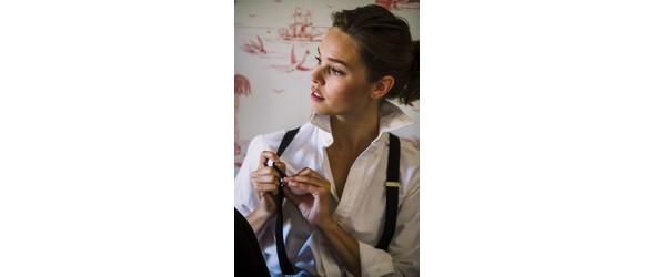 Dames bretels edited images