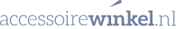 Accessoirewinkel.nl Logo