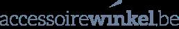 Accessoirewinkel.be Logo