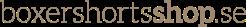 Boxershortsshop.se Logo