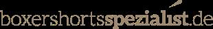 Boxershortsspezialist.de Logo