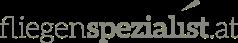 Fliegenspezialist.at Logo