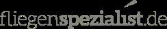 Fliegenspezialist.de Logo