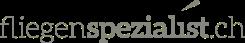 Fliegenspezialist.ch Logo