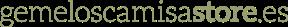 GemeloscamisaStore.es Logo