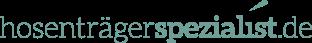 Hosenträgerspezialist.de Logo