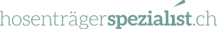 Hosenträgerspezialist.ch Logo