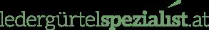 Ledergürtelspezialist.at Logo