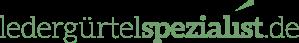 Ledergürtelspezialist.de Logo