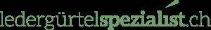 Ledergürtelspezialist.ch Logo