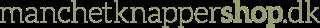 Manchetknappershop.dk Logo