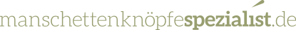 Manschettenknöpfespezialist.de Logo