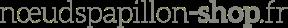 Nœudspapillon-Shop.fr Logo