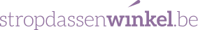 Stropdassenwinkel.be Logo